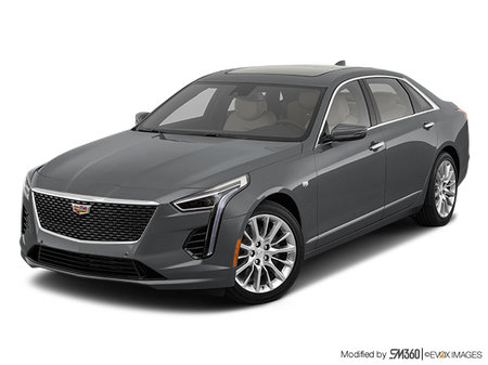Cadillac CT6 LUXURY 2019 - photo 2