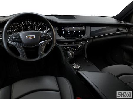 Cadillac CT6 SPORT 2019 - photo 2