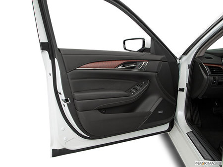 Cadillac CTS Berline TURBO 2019 - photo 2