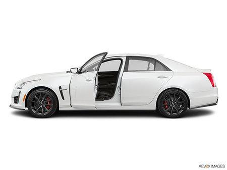 Cadillac CTS-V Sedan BASE CTS-V 2019 - photo 1