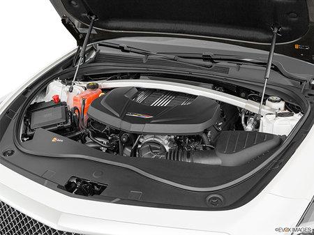 Cadillac CTS-V Berline BASE CTS-V 2019 - photo 4