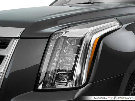 Cadillac Escalade ESV ESV BASE 2019 - photo 4