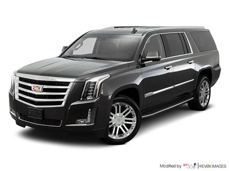 Cadillac Escalade ESV ESV BASE 2019 - photo 1