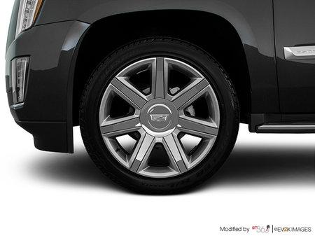 Cadillac Escalade ESV ESV PREMIUM LUXURY 2019 - photo 4