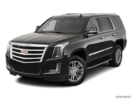 Cadillac Escalade BASE 2019 - photo 2