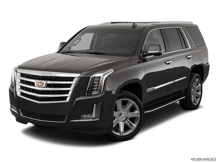 Cadillac Escalade LUXURY 2019 - photo 2