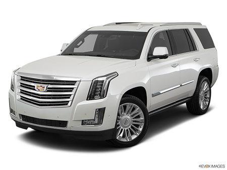 Cadillac Escalade PLATINUM 2019 - photo 2