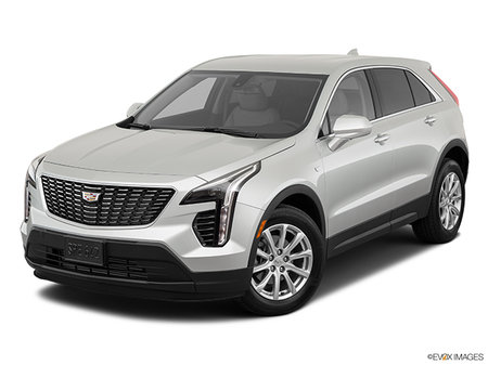 Cadillac XT4 LUXE 2019 - photo 2