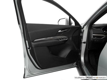 Cadillac XT4 PREMIUM LUXURY  2019 - photo 2