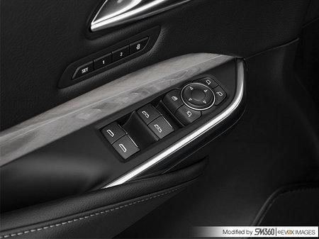 Cadillac XT4 PREMIUM LUXURY  2019 - photo 3