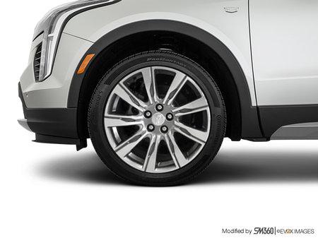 Cadillac XT4 PREMIUM LUXURY  2019 - photo 4