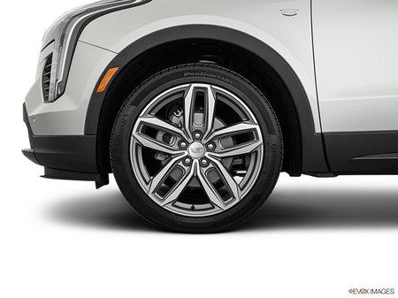 Cadillac XT4 SPORT 2019 - photo 4