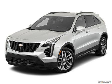 Cadillac XT4 SPORT 2019 - photo 2
