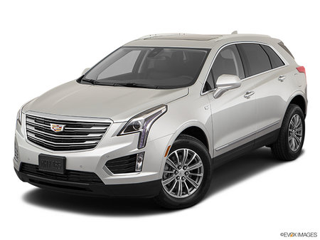 Cadillac XT5 LUXE 2019 - photo 2