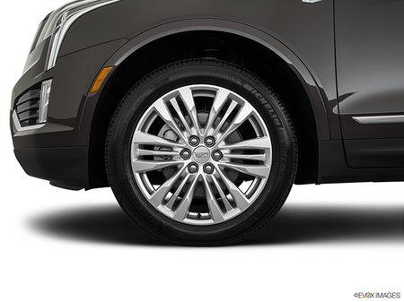 Cadillac XT5 PREMIUM LUXURY 2019 - photo 4