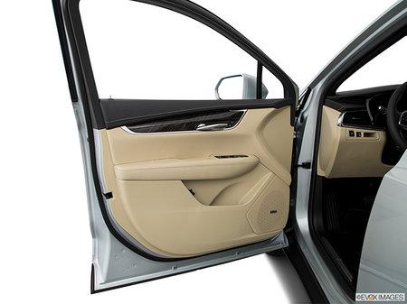 Cadillac XT5 BASE XT5 2019 - photo 2