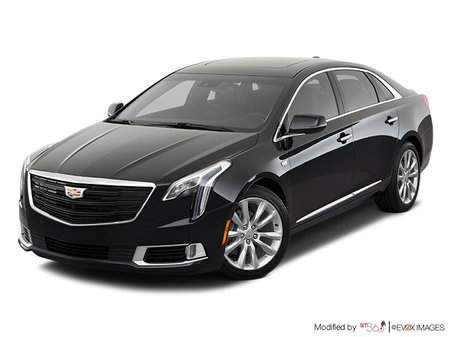 Cadillac XTS V-SPORT PLATINIUM 2019 - photo 1