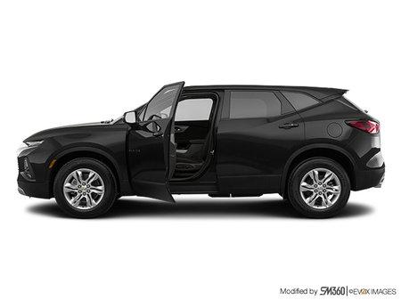 Chevrolet Blazer 2.5L 2019 - photo 1