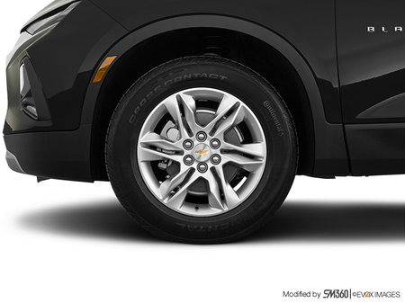 Chevrolet Blazer 2.5L 2019 - photo 4