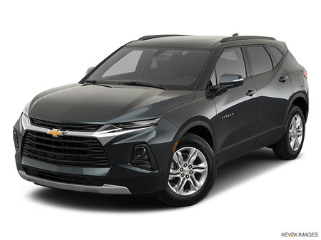 Chevrolet Blazer 3.6L 2019 - photo 2