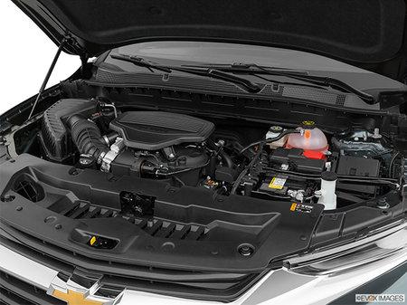 Chevrolet Blazer TRUE NORTH 2019 - photo 4