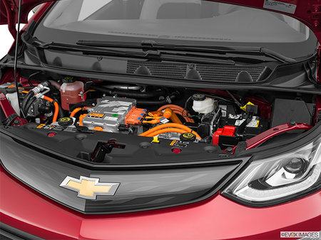 Chevrolet Bolt Ev LT  2019 - photo 4