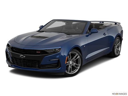 Chevrolet Camaro convertible 1SS 2019 - photo 2