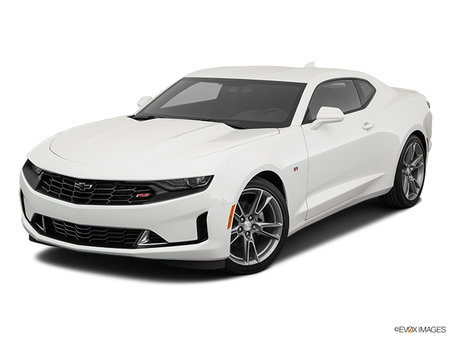 Chevrolet Camaro coupe 1LT 2019 - photo 2