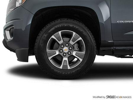 Chevrolet Colorado Z71 2019 - photo 4