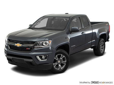 Chevrolet Colorado Z71 2019 - photo 2