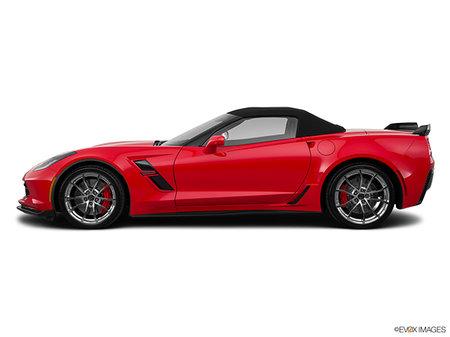 Chevrolet Corvette Convertible Grand Sport 3LT 2019 - photo 4