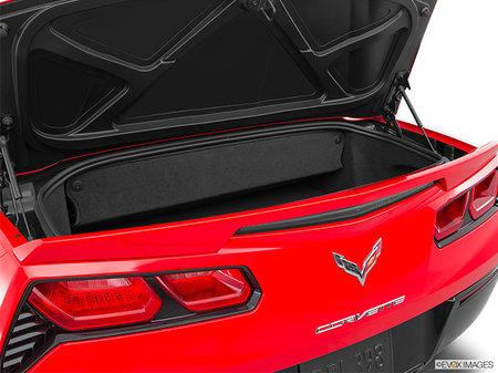 Chevrolet Corvette Convertible Stingray 2LT 2019 - photo 4