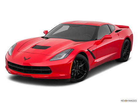 Chevrolet Corvette Coupé Stingray Z51 2LT 2019 - photo 2