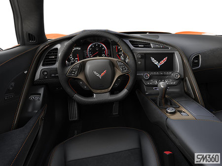 Chevrolet Corvette ZR1 Cabriolet 3ZR 2019 - photo 2