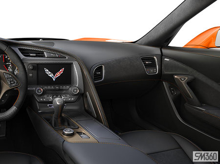 Chevrolet Corvette ZR1 Cabriolet 3ZR 2019 - photo 4