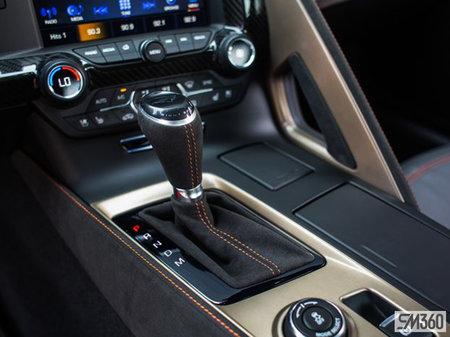 Chevrolet Corvette ZR1 3ZR 2019 - photo 3
