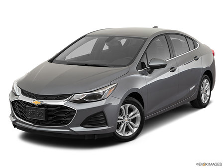 Chevrolet Cruze Berline DIESEL 2019 - photo 2