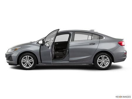 Chevrolet Cruze Sedan LT 2019 - photo 1