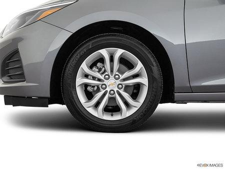 Chevrolet Cruze Sedan LT 2019 - photo 4