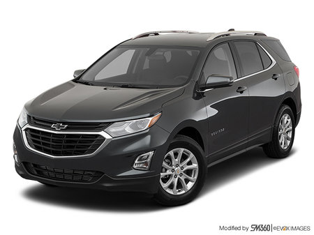Chevrolet Equinox LT DIESEL 2019 - photo 2