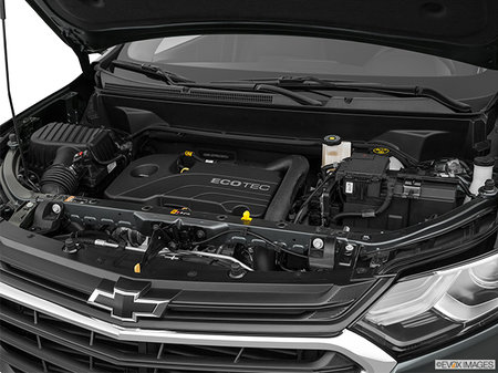 Chevrolet Equinox LT 2019 - photo 4