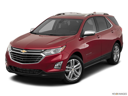 Chevrolet Equinox PREMIER DIESEL 2019 - photo 2