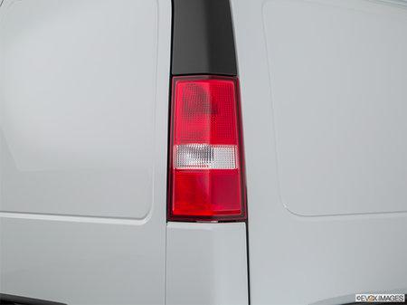 Chevrolet Express 2500 CARGO 2019 - photo 1