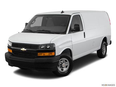 Chevrolet Express 2500 CARGO 2019 - photo 3