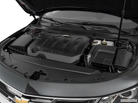 Chevrolet Impala PREMIER 2019 - photo 4