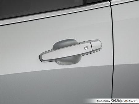 Chevrolet Malibu HYBRID 2019 - photo 1