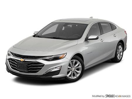 Chevrolet Malibu HYBRID 2019 - photo 2