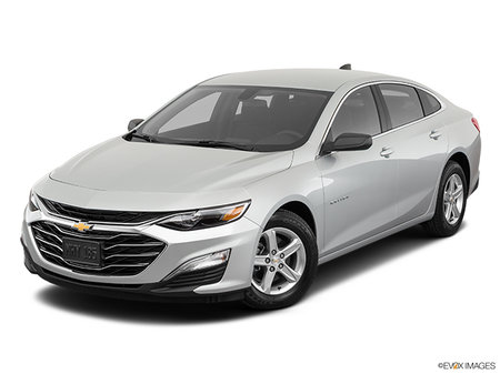 Chevrolet Malibu LS 2019 - photo 2