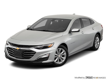 Chevrolet Malibu LT 2019 - photo 2