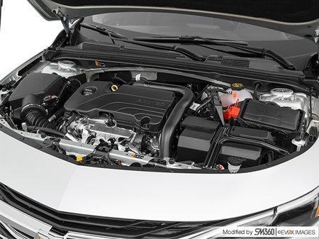 Chevrolet Malibu LT 2019 - photo 4